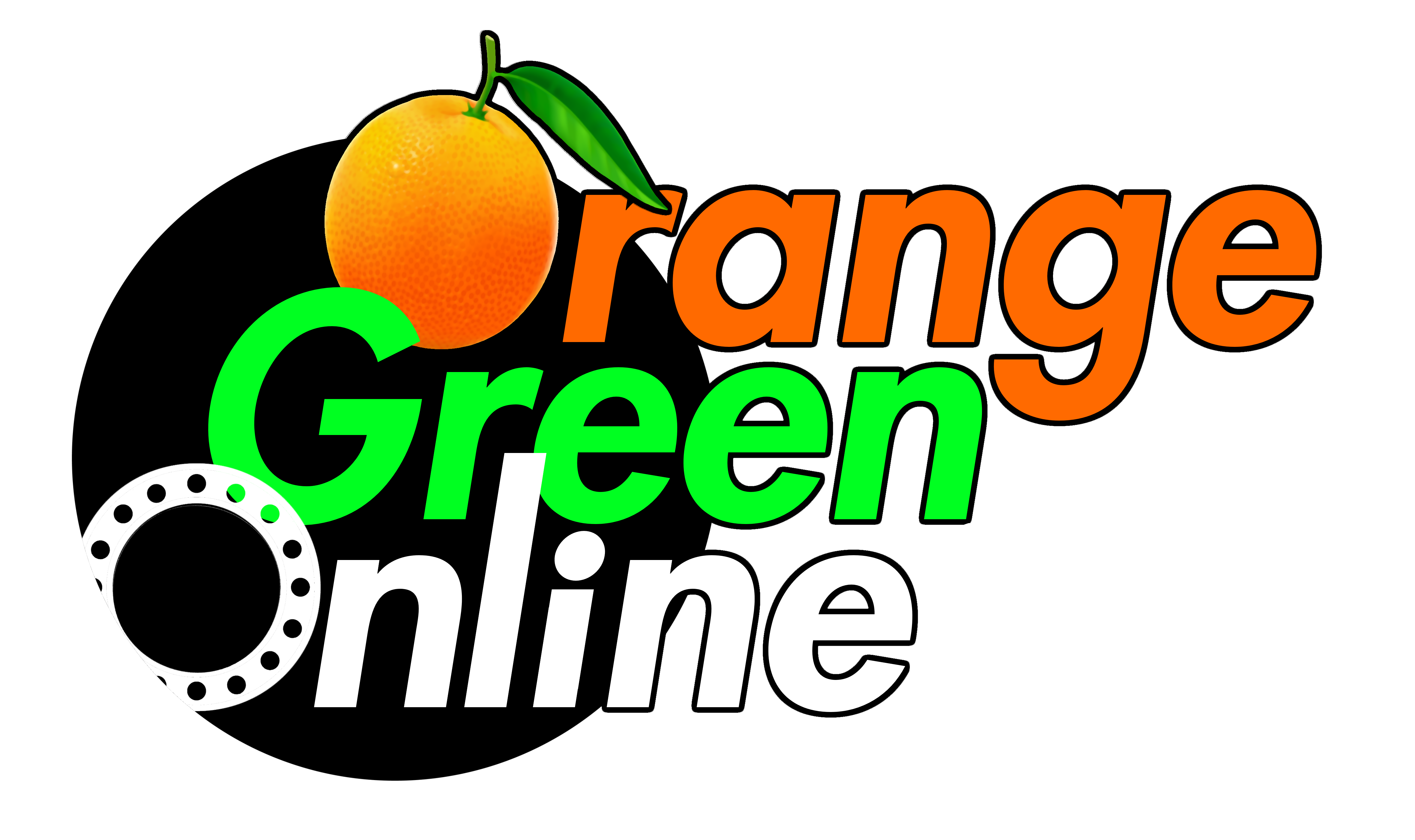 Orange Green Online